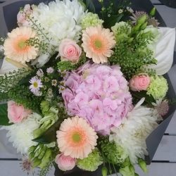 Palette of Pastels Bouquet