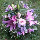 Pretty Posy Arrangement
