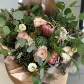 Signature Mothers Day Hand-tied
