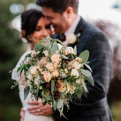 Essendon Country Club Wedding Flower Package