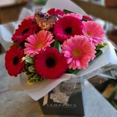 Sweetheart Hand-tied