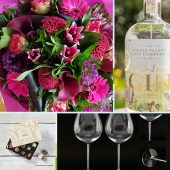 Luxury Botanicals Gift Set